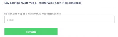 transferwise kupon kód